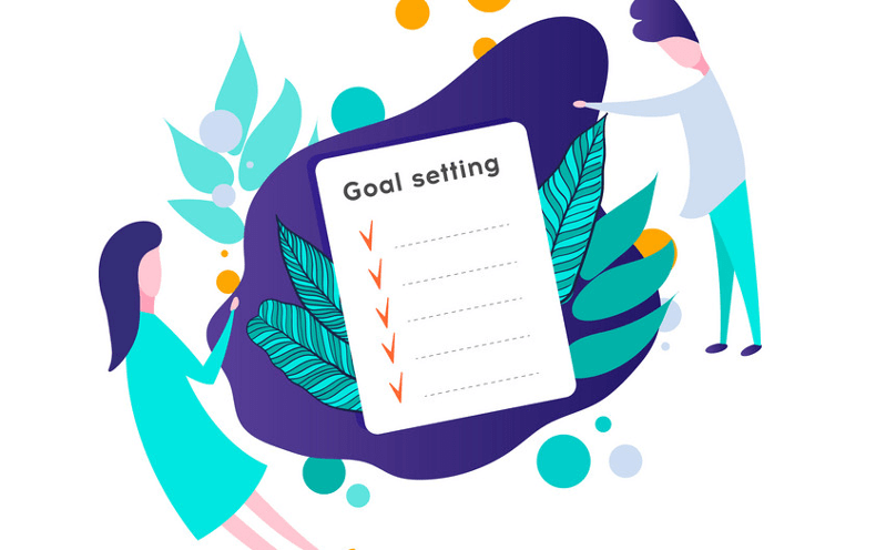 SMART goal setting is most practiced goal setting process. Everybody knows what SMART stand is. S – Specific / Simple / Sensible Goals that are specific have a significantly greater chance of being accomplished. To make a goal specific, the five W questions must be considered: - Who needs to be involved to achieve the goal? - What are trying to accomplish? - When to accomplishment deadline - Where to perform - Why needs this goal? M – Motivating / Meaningful A goal must motivate people or should have meaningful purpose. - Is the goal motivating individual? - Do this goal build competence? - Does this goal create energy or give full stress? A – Attainable / Achievable / Agreed This focuses on how important a goal is for individual. - Is this goal realistic, reasonable and ambitious? - Dos this require developing new skills or changing attitudes? - Does this goal remain individual's control? R – Relevant / Resourced Relevance refers focusing on something that makes sense with the broader business goals. - Does this goal meaningful for the company? - Does this goal align with company or team goal? - Does this goal have connection with company's other goal? T – Trackable / Time-Bound / Time-based A goal must have criteria for tracking progress. If there are no criteria, nobody can determine task progress. - How will goal progress measured? - How many times? - What is interval to throughout the process? Why STRAM approach? Because the most effective way to write goal statement with Specific (S) and Trackable (T) element beginning. • Leader should describe Specific goal statement first and give a general deadline • Leader needs to make sure goal is trackable and explain how performance will be measured. Once the S and T are in place, the leader and team member can review the other three elements - Relevant (R), Attainable (A) and Motivating (M)—to check if the goal is truly SMART. • Leader has the responsibility for making the goal Relevant by ensuring the goal is importa